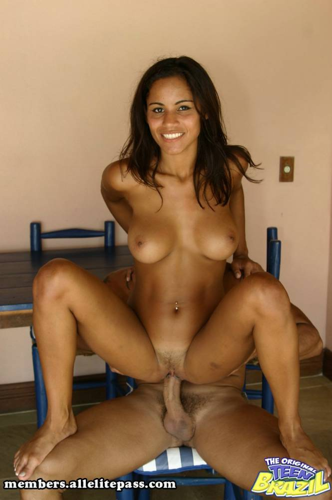 brazilian fuck naked sexy girls