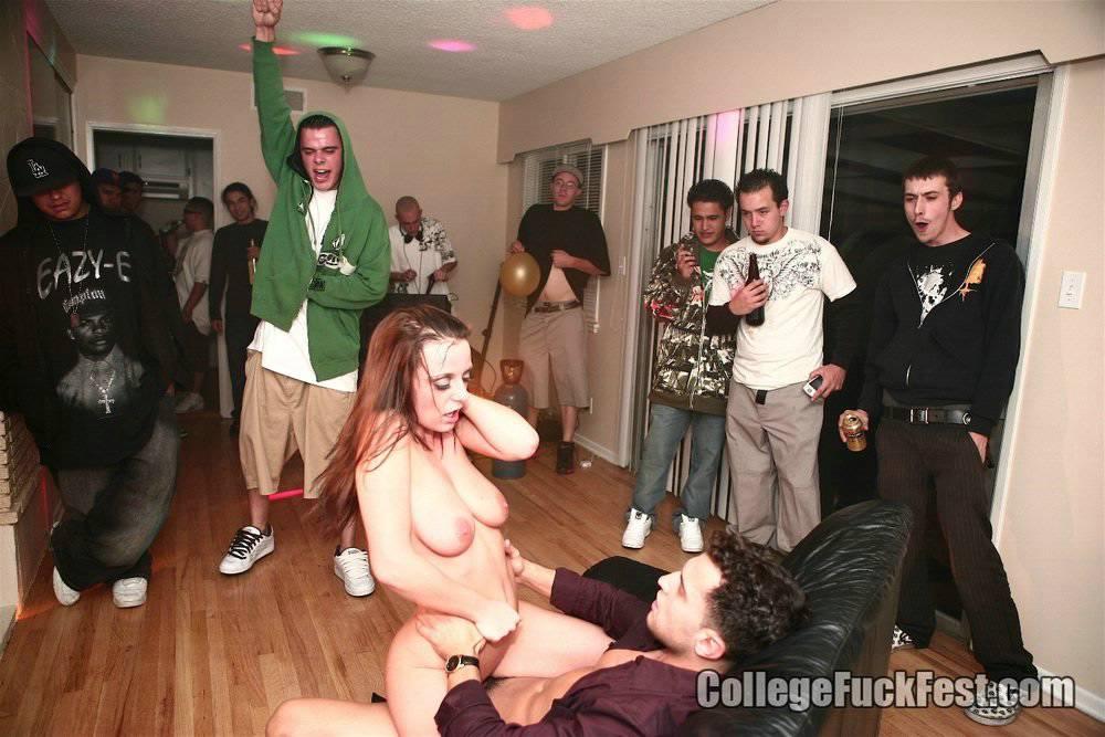 worlds wildest college party voyeur