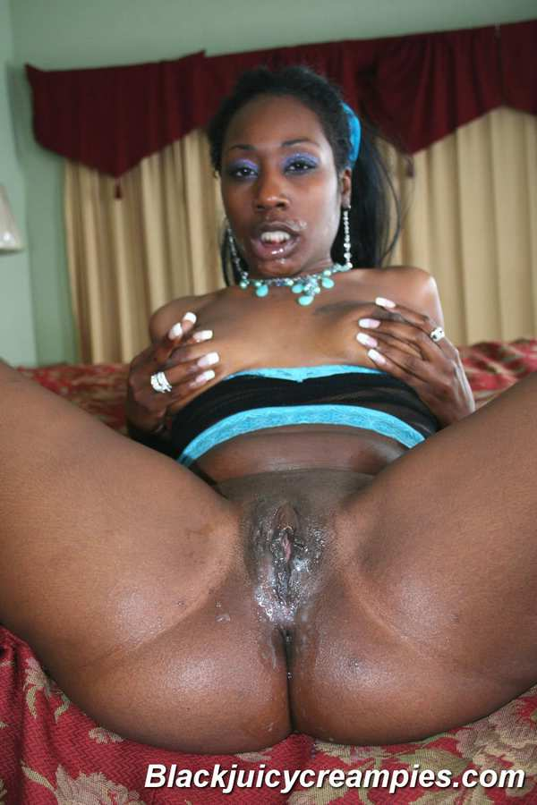 Remarkable, Black ebony creampie porn remarkable