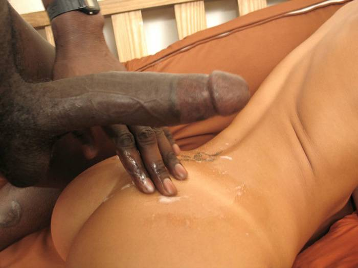 Big black dick sex tape