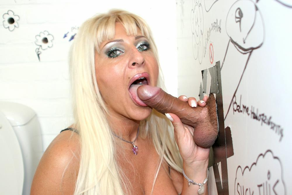 секс через дырку со зрелыми после