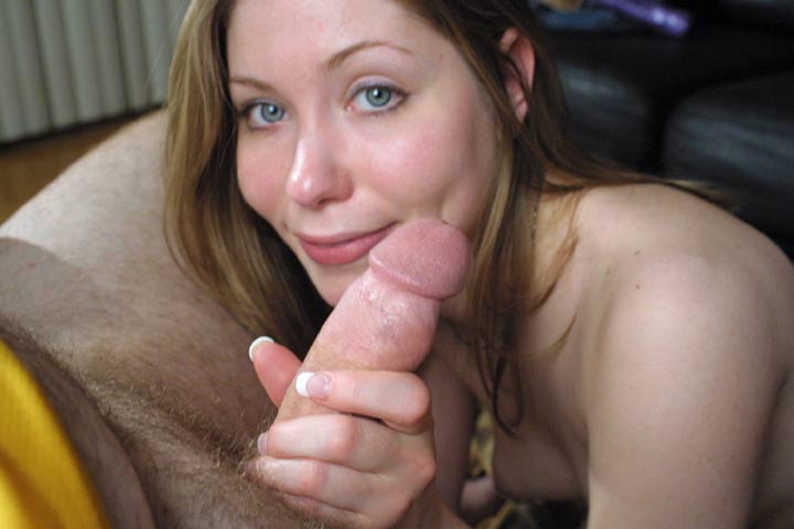 Pov handjob blowjob sorry, that