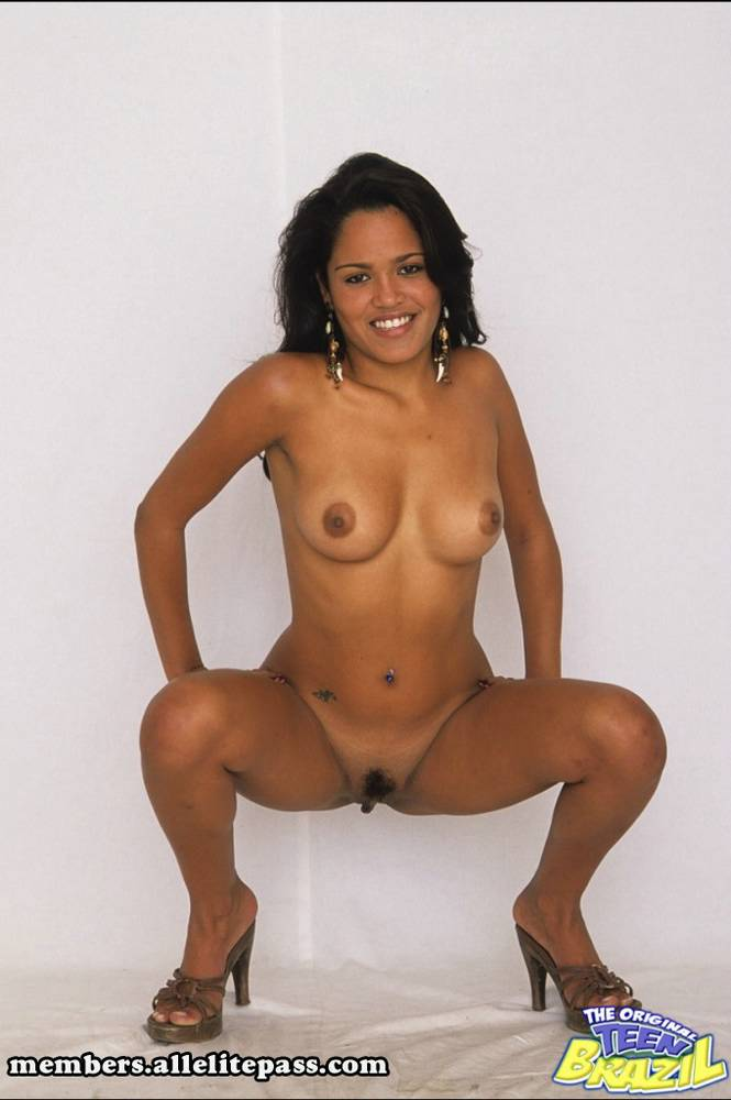Latin chick loves it when her ass is getting pounded hard 10