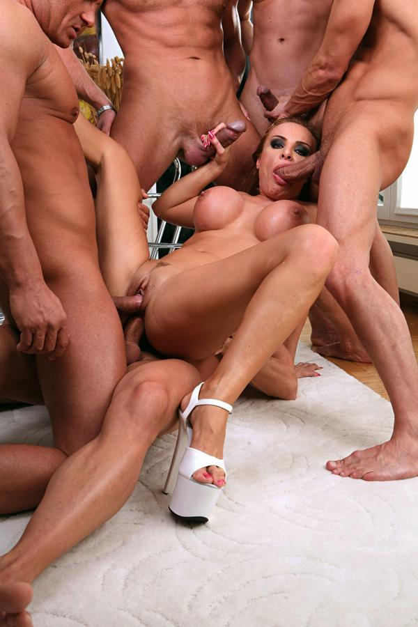 White Slut Beg Fuck Brutal Gangbang Free Sex Videos