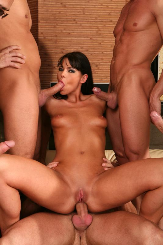Wife gang bang thumbnail
